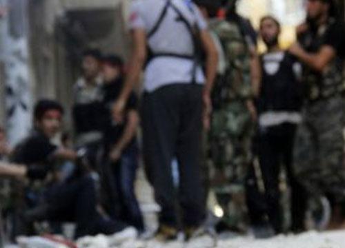 ผู้นำกองกำลังกบฏซีเรียถูกสังหาร