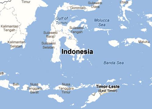เรือลี้ภัยล่มนอกชายฝั่งเกาะชวาดับ1หายนับสิบ