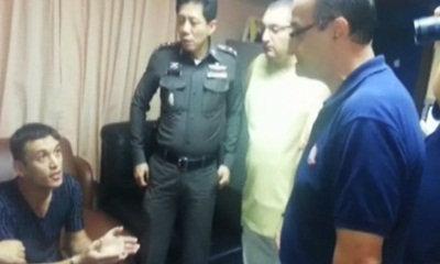 ฉาวโฉ่! 4 ตำรวจอุ้มหนุ่มใหญ่อิตาลี จับเรียกค่าไถ่