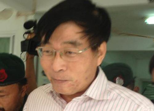 ศาลเพชรบุรีสั่งคุก5ปีหมอสุพัฒน์คดีลักทรัพย์