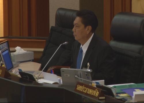 วิสุทธิ์วอนนักการเมืองหยุดยุคนไทยตีกัน