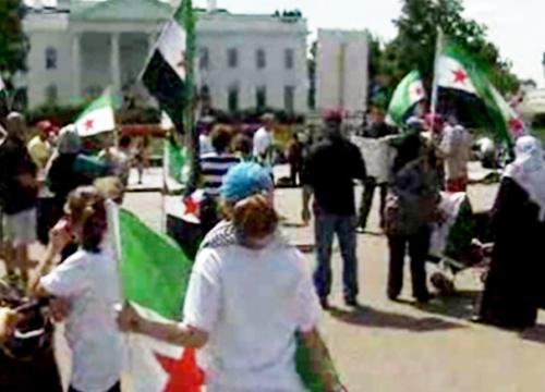 ซีเรียต้อนรับการบรรลุข้อตกลงนิวเคลียร์อิหร่าน