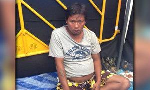 สุเทพ เผย จับชาวกัมพูชา 5 คน ถูกจ้างป่วนราชดำเนิน