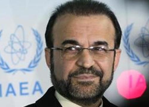 ผู้ตรวจสอบนิวเคลียร์เดินทางถึงอิหร่าน