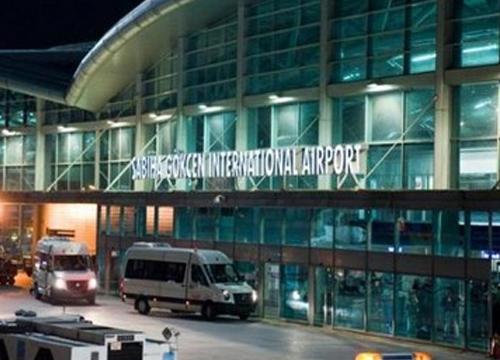ทางการยูเครนเร่งสอบคดีชายจี้เครื่องบินไปรัสเซีย