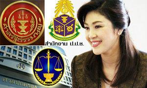 จับตา7องค์กรอิสระ กับทางออกประเทศไทย