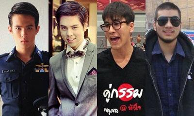 เปิดโผ! คนดัง ลูกนักการเมือง รับใช้ชาติ ปี 57  Sanook Event