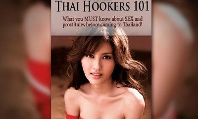 นก อุษณีย์ กรี๊ด! แจ้งจับฝรั่งฉกภาพถ่าย ขึ้นปกหนังสือโสเภณีไทย