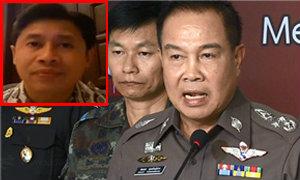 รอง ผบ.ตร. เร่งล่าตัว จักรภพ มาดำเนินคดีในไทย