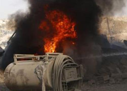 กต.ประณามซีเรีย-อิรักหลังใช้ความรุนแรงคนบริสุทธิ์