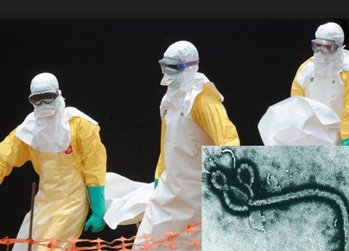 สธ. เร่งดำเนินการป้องกันโรคอีโบลาในไทย