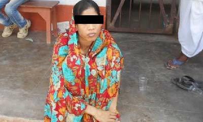 หญิงอินเดียถูกกักขังกว่า 3 ปี เหตุจ่ายสินสอดไม่ครบ