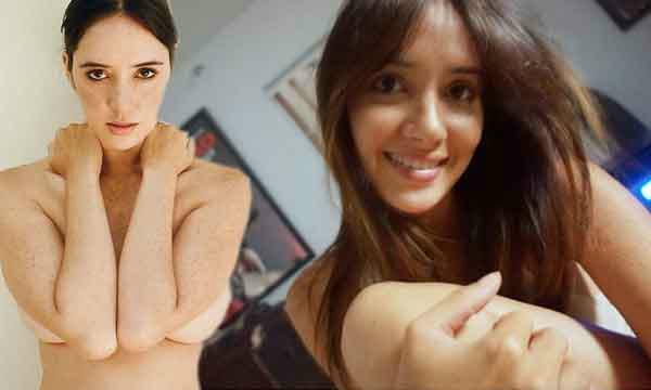 ฮือฮา ซาร่า มาลากุล ทักทายแฟนคลับด้วยภาพหวิว