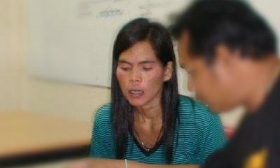 สาวใหญ่รับเลี้ยงเด็ก 16 แม่ติดคุก ที่แท้หลอกค้ากาม