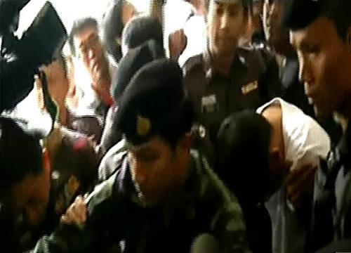 ศาลออกหมายจับ2ผัวเมียฆ่าครูญี่ปุ่น-ทำแผน24ต.ค.
