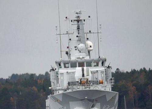 สวีเดนยุติค้นเรือดำน้ำลึกลับหลังได้รับรายงานชี้แจง