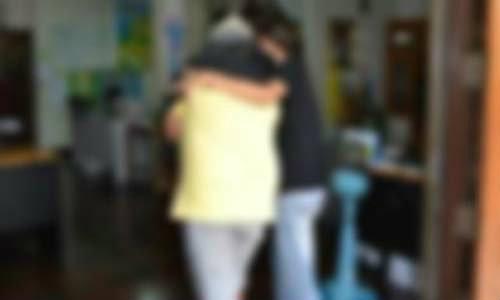 พ่อข่มขืนลูกสาวพิการนาน 4 ปี แม่รู้ไม่กล้าช่วย
