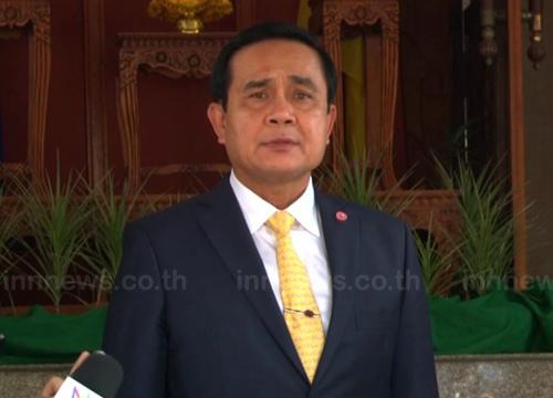 นายกฯสั่งเข้มช่วงปีใหม่เชื่อไทยไม่มีก่อการร้าย