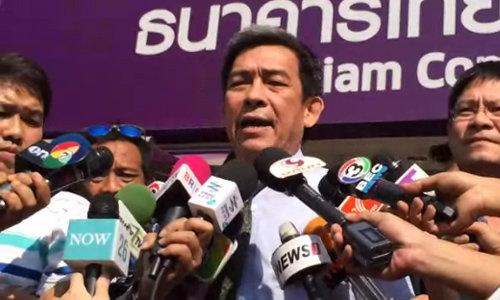 สจล.ตัดขาดไทยพาณิชย์ ปิด 3 บัญชี 52 ล้าน