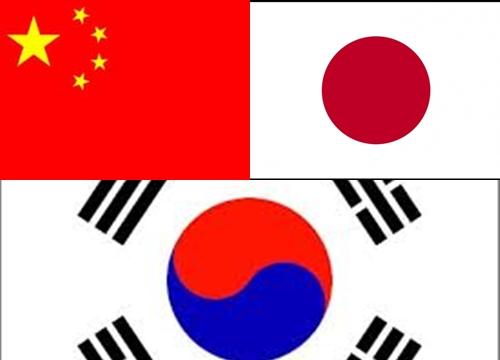กต.เกาหลีใต้ จีน ญี่ปุ่น เตรียมประชุมร่วมเสาร์นี้