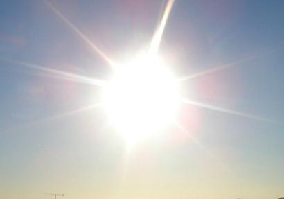 กรมอุตุฯ พยากรณ์อากาศเที่ยงวัน กทม.ร้อนสูงสุด 36 องศา