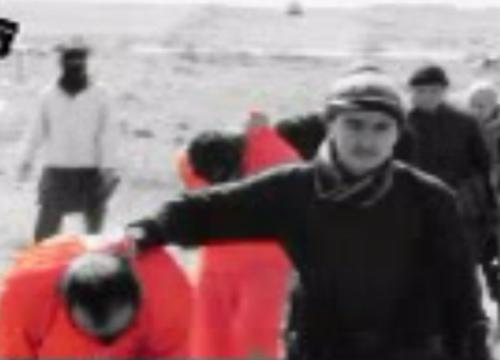 ISแพร่คลิปตัดหัวชาวชีอะห์8คนในประเทศซีเรีย