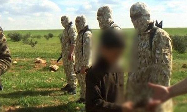 ISIS เผยคลิปนักรบเด็กเชือดเหยื่อ 8 ราย