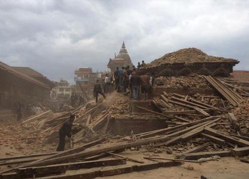 UNจัดงบฉุกเฉินช่วยผู้ประสบภัยแผ่นดินไหว