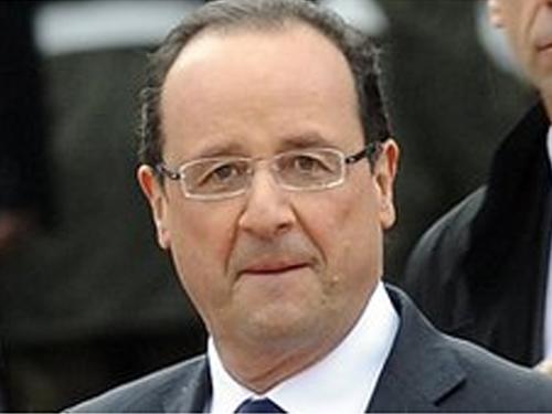 ผู้นำฝรั่งเศสแสดงท่าทีเย็นชาต้อนรับนายกฯอังกฤษ