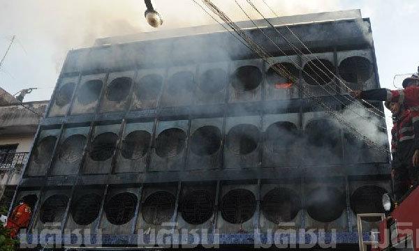 สามจังหวัดใต้วิกฤต! คนร้ายวางเพลิง-ปาระเบิด ผู้บริสุทธิ์ตายแล้ว 6 เจ็บอื้อ!