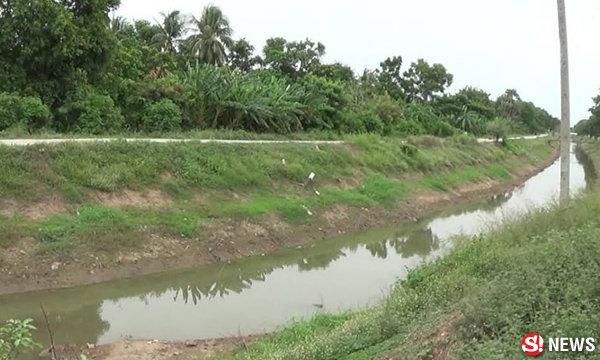 ภัยแล้งปทุมฯ คลี่คลาย น้ำประปาไหลปกติแล้ว 80%