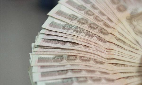 """ป.ป.ช.เปิดทรัพย์สินครม.ปู """"พงศ์เทพ"""" รวยเกือบ 3 พันล้าน"""