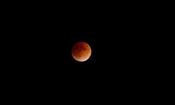 สดร.ชวนคนไทยชมปรากฏการณ์ดวงจันทร์ใกล้โลก คืนนี้