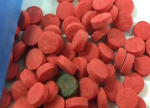 บช.ป.ส.จับกลุ่มค้ายาเสพติด 4 คดี เตรียมแถลงวันนี้