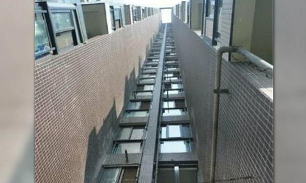 เด็กจีนปีนไต่ตึกลงมาจากชั้น 16 หลังพ่อแม่ไม่ให้ไปช็อปปิ้งด้วย