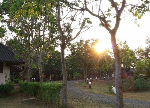 อุตุฯพยากรณ์อากาศเย็นทั่วไทยร้อนจัดสลับฝน
