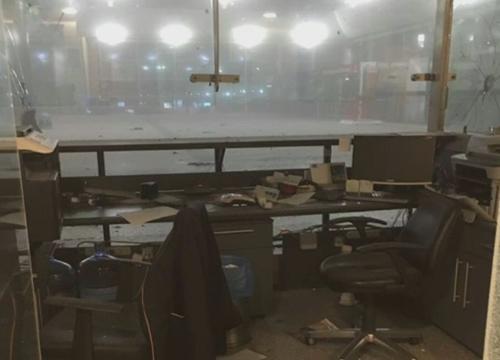 ยอดสังเวยเหตุระเบิดสนามบินตุรกี41เจ็บ239ราย