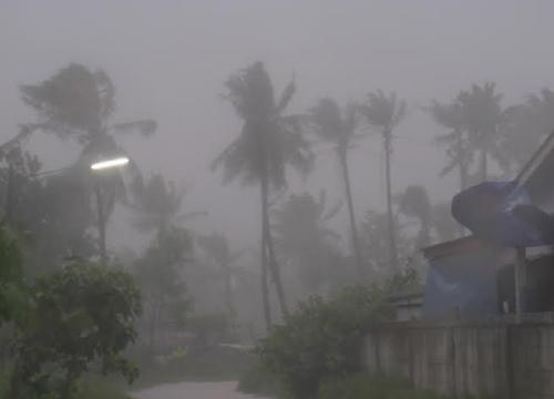 อุตุฯเผยภาคใต้ฝนลดลง-ภาคอื่นอากาศเย็น