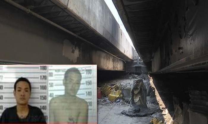 ตั้งรางวัล 10,000 จับมือเผาสะพานไทย-เบลเยี่ยม