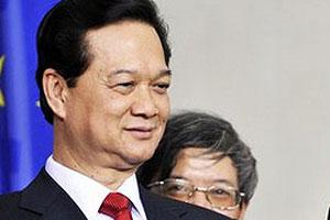 ผู้นำเวียตนามพร้อมเข้าร่วมประชุมสุดยอดอาเซียนในไทย