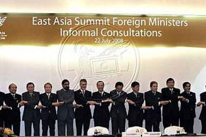 ASEAN DIARY : 10 สุดยอดเหตุผลอาเซียนสำคัญต่อไทย