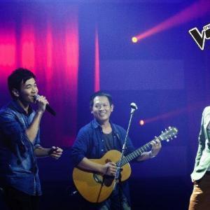 สุเมธ The Voice