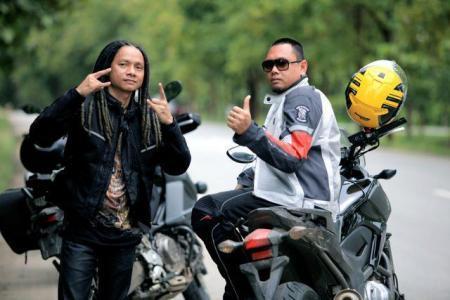 วง Rock Rider