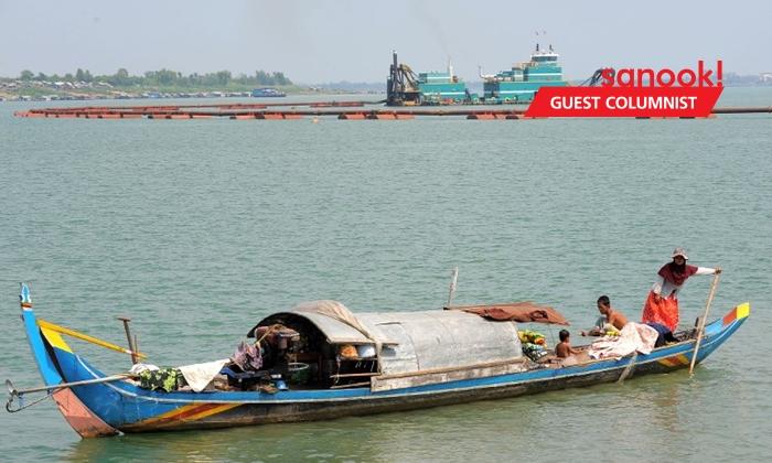 เพื่อนบ้านหวังจีนยกเลิกระเบิดเกาะแก่งในแม่น้ำโขง หลังกระทบระบบนิเวศ-วิถีชีวิต