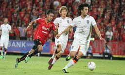เจย์โบฮีโร่!โหม่งนำชัยกิเลนเฉือนกว่างโซ้ง 2-1 นำฝูงไทยลีกต่อ