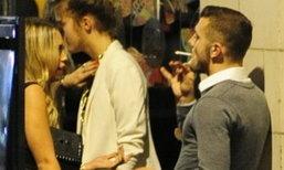 ตัวอย่างไม่ดี 'เวนเกอร์' เตือน 'วิลเชียร์' หลังโดนถ่ายรูปตอนดูดบุหรี่