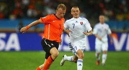ฮอลแลนด์ลิ่ว8ทีม!!เฉือนสโลวาเกีย 2-1