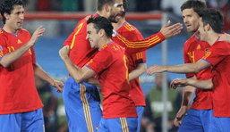 สเปนต้อนสมัน4-0,น้ำหอมช็อกพ่ายคาบ้าน!