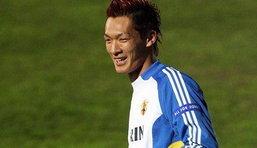 โคโลญจน์ซิวหลังญี่ปุ่นช่วยทีมหนีตาย