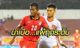 คอมเมนท์เวียดนาม! หลังเป็นฝ่ายแพ้ให้กับ ทีมไทย 1-3 ศึกทันห์เนียนคัพ